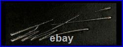$20,000 ERTE Signed BRONZE Sculpture JE L'AIME Original LARGE Art antique OFFERS